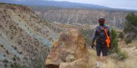 Blue Mesa Loop
